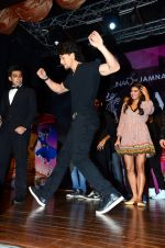 Tiger Shroff at Jamnabai_s Cascade on 7th Aug 2016 (25)_57a7690fbe42d.JPG