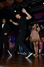 Tiger Shroff at Jamnabai_s Cascade on 7th Aug 2016 (26)_57a769137d753.JPG