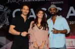 Tiger Shroff, Jacqueline Fernandez, Remo D Souza at Jamnabai_s Cascade on 7th Aug 2016 (17)_57a7689adc23c.JPG