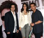 ali unwala,bruna abdullah & jimmy shergill at Yeh toh Two much hogaya film event on 6th Aug 2016_57a738994e765.jpg