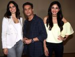 bruna abdullah,jimmy shergill & pooja chopra at Yeh toh Two much hogaya film event on 6th Aug 2016 (2)_57a738068dc3b.jpg