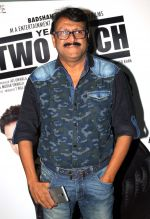 vijay patkar at Yeh toh Two much hogaya film event on 6th Aug 2016_57a738d317f4f.jpg