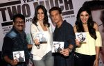vijay patkar,bruna abdullah,jimmy shergill & pooja chopra at Yeh toh Two much hogaya film event on 6th Aug 2016_57a738ab4681e.jpg
