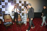 Akshay Kumar, Ileana D_Cruz, Esha Gupta at the Press Conference of Rustom in New Delhi on 8th Aug 2016 (106)_57a8c2d813825.jpg