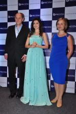Divya Khosla Kumar at Preciosa jewellery event on 7th July 2016