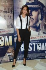 Esha Gupta at the Press Conference of Rustom in New Delhi on 8th Aug 2016 (68)_57a8c2dbbfa02.jpg