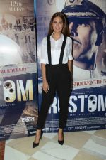 Esha Gupta at the Press Conference of Rustom in New Delhi on 8th Aug 2016 (71)_57a8c2debd5a3.jpg