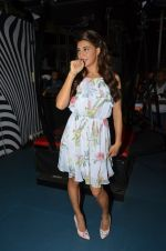 Jacqueline Fernandez promote The Flying Jatt at Smaash on 8th Aug 2016 (38)_57a8c3d1c94dc.JPG