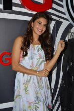 Jacqueline Fernandez promote The Flying Jatt at Smaash on 8th Aug 2016 (42)_57a8c3fe52763.JPG