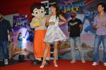 Jacqueline Fernandez promote The Flying Jatt at Smaash on 8th Aug 2016 (60)_57a8c3df9a412.JPG
