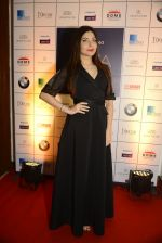 Kanika Kapoor at Joya exhibition announcement in Mumbai on 8th Aug 2016 (111)_57a8c5d377c0f.JPG