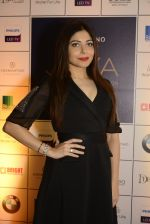 Kanika Kapoor at Joya exhibition announcement in Mumbai on 8th Aug 2016