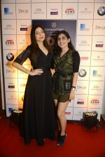 Kanika Kapoor at Joya exhibition announcement in Mumbai on 8th Aug 2016 (115)_57a8c5d62b71f.JPG