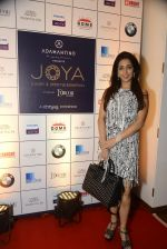 Krishika Lulla at Joya exhibition announcement in Mumbai on 8th Aug 2016 (11)_57a8c5eed2fd3.JPG