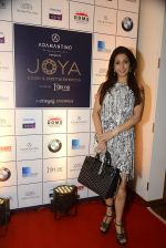 Krishika Lulla at Joya exhibition announcement in Mumbai on 8th Aug 2016