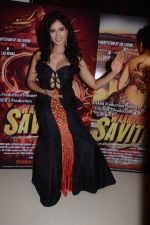 Niharica Raizada at the press meet of Waarrior Savitri  on 6th Aug 2016 (2)_57a7fb647410f.JPG