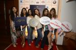 Nisha Jamwal at Joya exhibition announcement in Mumbai on 8th Aug 2016