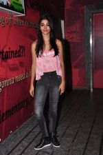 Pooja Hegde snapped at PVR as she came to watch Dishoom on 7th Aug 2016 (12)_57a819bc50a12.JPG