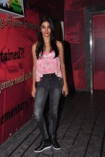 Pooja Hegde snapped at PVR as she came to watch Dishoom on 7th Aug 2016 (14)_57a819bf8c7a9.JPG