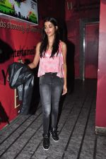 Pooja Hegde snapped at PVR as she came to watch Dishoom on 7th Aug 2016 (3)_57a819af4daa2.JPG