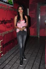 Pooja Hegde snapped at PVR as she came to watch Dishoom on 7th Aug 2016 (6)_57a819b4a8edf.JPG