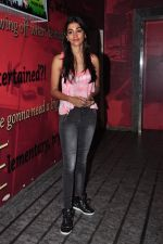 Pooja Hegde snapped at PVR as she came to watch Dishoom on 7th Aug 2016 (4)_57a819b11f8bd.JPG