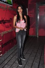 Pooja Hegde snapped at PVR as she came to watch Dishoom on 7th Aug 2016 (5)_57a819b2e38eb.JPG
