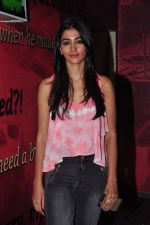 Pooja Hegde snapped at PVR as she came to watch Dishoom on 7th Aug 2016 (9)_57a819b806032.JPG