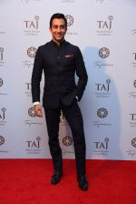 Rahul Khanna at the launch of Tajness at The Taj Mahal Palace, Mumbai_57a8be794d869.JPG
