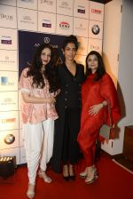 Sarah Jane Dias at Joya exhibition announcement in Mumbai on 8th Aug 2016