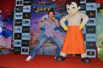 Tiger Shroff promote The Flying Jatt at Smaash on 8th Aug 2016 (72)_57a8c44fb9ce1.JPG