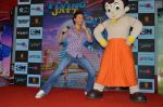 Tiger Shroff promote The Flying Jatt at Smaash on 8th Aug 2016 (73)_57a8c450505db.JPG