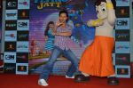 Tiger Shroff promote The Flying Jatt at Smaash on 8th Aug 2016 (76)_57a8c4529a56f.JPG