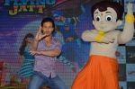 Tiger Shroff promote The Flying Jatt at Smaash on 8th Aug 2016 (77)_57a8c4533ab00.JPG