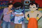 Tiger Shroff promote The Flying Jatt at Smaash on 8th Aug 2016 (81)_57a8c45575500.JPG
