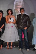 Amitabh Bachchan, Taapsee Pannu at Pink trailer launch in Mumbai on 9th Aug 2016 (120)_57a9e960759d2.JPG