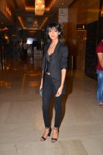 Andrea Tariang at Pink trailer launch in Mumbai on 9th Aug 2016