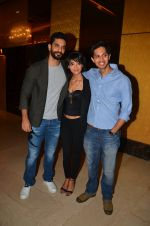 Angad Bedi, Andrea Tariang at Pink trailer launch in Mumbai on 9th Aug 2016 (29)_57a9e879d1a38.JPG