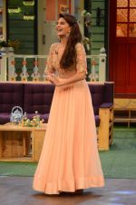 Jacqueline Fernandez promote The Flying Jatt on the sets of The Kapil Sharma Show on 8th Aug 2016 (26)_57a94e315a34d.JPG