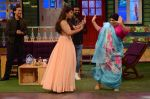 Jacqueline Fernandez promote The Flying Jatt on the sets of The Kapil Sharma Show on 8th Aug 2016 (35)_57a94e39ca9c6.JPG
