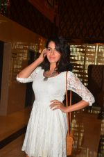 Kirti Kulhari at Pink trailer launch in Mumbai on 9th Aug 2016