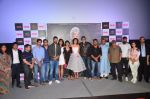 Kirti Kulhari, Andrea Tariang, Amitabh Bachchan, Taapsee Pannu, Shoojit Sircar, Angad Bedi, Piyush Mishra, Aniruddha Roy Chowdhury at Pink trailer launch in Mumbai on 9th Aug 2016 (131)_57a9e440d7a33.JPG