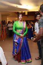 Lakshmi Manchu at Krish weds Ramya wedding reception on 8th Aug 2016 (17)_57a94818a7722.jpg