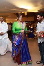 Lakshmi Manchu at Krish weds Ramya wedding reception on 8th Aug 2016 (20)_57a9481defa44.jpg