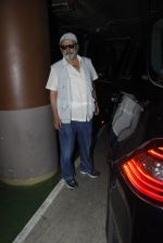 Pankaj Kapur snapped at airport on 8th Aug 2016