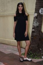 Pooja Hegde snapped in Mumbai on 8th Aug 2016 (9)_57a94dedb5b3d.JPG