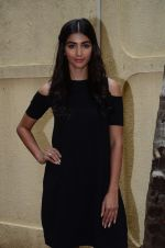 Pooja Hegde snapped in Mumbai on 8th Aug 2016