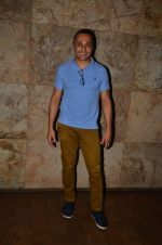 Rahul Bose screening in Mumbai on 8th Aug 2016