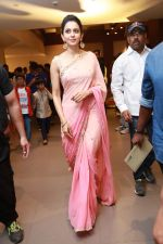 Rakul Preet Singh at Krish weds Ramya wedding reception on 8th Aug 2016
