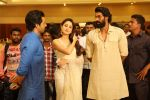 Rana Daggubati at Krish weds Ramya wedding reception on 8th Aug 2016